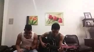 Raffael Dias - Sangrando sem corte ( Cover )