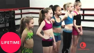Dance Moms: Who's It Gonna Be? (S2, E17) | Lifetime