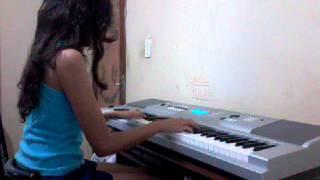 Black Diamond - Stratovarius (piano cover)