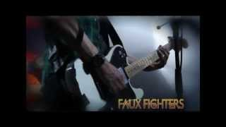 The Faux Fighters - Rope Cover (Australian Foo Fighters Tribute Band)