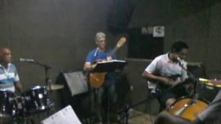 Os Insuportaveis do Samba  - Amor Perfeito.