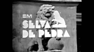 Selva de Pedra (1972) (Tema De Suspense) (Trilha Instrumental)