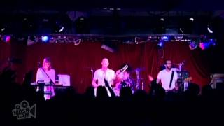 Regurgitator - Polyester Girl (Live in Sydney) | Moshcam