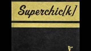 Superchick - Wonder (if she'll get it)