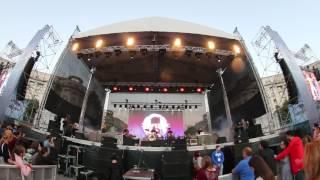 Golan Simfonic @ iMapp Bucharest 2016