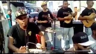 Grupo Entre Aspas - Deixa em Off TDP (Festa dia das crianças/Vila Albertina 12/10/2016)
