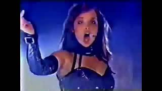 Louise Redknapp   Naked TOTP