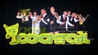 GRUPO COCKTAIL DE CLUB FAMA  CONGA Y TIMBAL