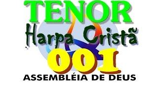 1-  CHUVAS  DE  GRAÇA    -    TENOR