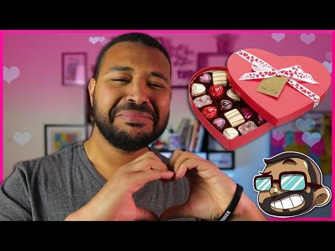 الحب وعلبة الشوكولاتة!   #داقي_جرس