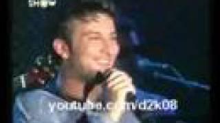Tarkan - Gul Doktum Yollarina (Live on Show TV in 1994)