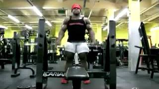 Kai Greene - Mind is everything (Life Motivation)