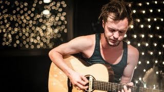 The Tallest Man on Earth - Lost My Shape (Live on KEXP)