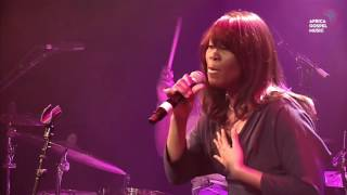 Sandra Mbuyi - Amour Éternel (Live) [Africa Gospel Music]