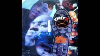 Onyx - Shifftee (Instrumental)