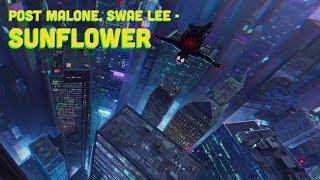 [Lyrics + Vietsub] Post Malone, Swae Lee - Sunflower