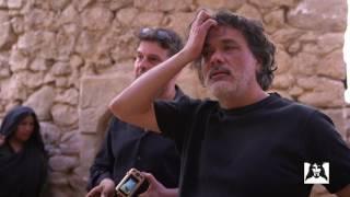 Jésus, de Nazareth à Jérusalem - Les costumes (Jean Daniel Vuillermoz, Christophe Barratier)