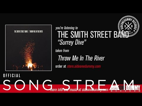 the-smith-street-band-surrey-dive-sideonedummy