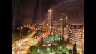 VIDEO NEL - ROSARIO DE NOCHE