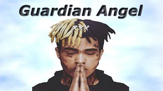 Fortnite Montage - Guardian Angel (XXXtentacion)