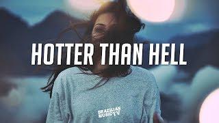 Dua Lipa - Hotter than Hell ( FZIRO Remix )