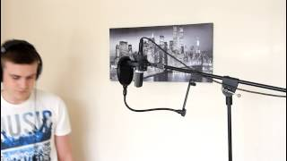 Close your eyes michael buble (Cover) Mitch Corner