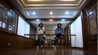 (Dance Mirrored)-GFriend-유리구슬 Glass Bead by Sandy Mandy (cover )