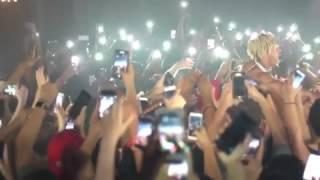 XXX TENTACION   The Revenge Tour 2017 / @XTEENTAACIOON