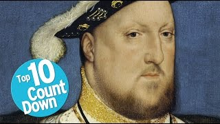 Top 10 Insane Rulers in History