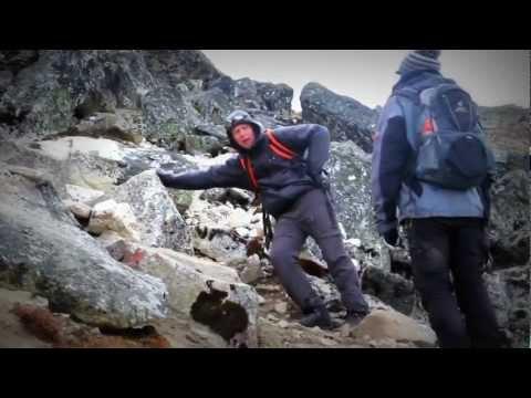 Trekking in Nepal – The Moonlight Guesthouse