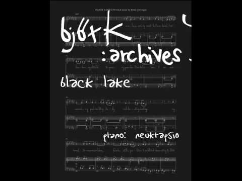 bjork-black-lake-piano-instrumental-neukrapsio