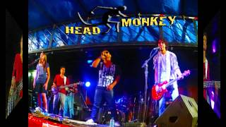 Yohan y Los Monkeys - Sinto Voce