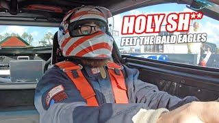 Letting My Ricer Youtube Friends Drive a 1000hp DRAG CAR! +JH Buys a Burnout Truck!