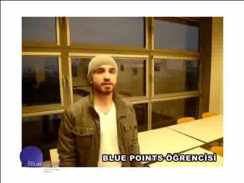BluePoint - Almanya'da Üniversite