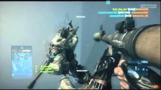 Battlefield 3 ! Quelques bon moments. By Xplosiif Ksos