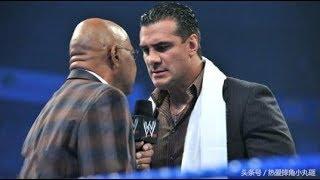 這些都是WWE中飾演反派最成功的巨星,第一名恨得人牙癢癢!