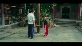 the karate kid-remember the name