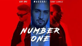 Massari & Kay One - Number One (feat. Tory Lanez)