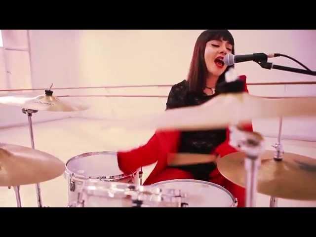 Videoclip de ''Aventurar'', de Amanitas