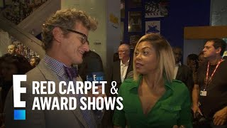 "Will Cookie & Mariah Carey's Character Fight on ""Empire?"" 