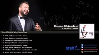 Ersan Er - Tanrım (Remix)