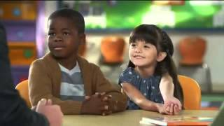AT&T TV Commercial, Cutest Grape Kids In Class Room