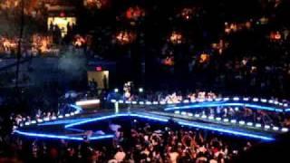 Ivete Sangalo no Madison Square Garden - gastando o ingles!