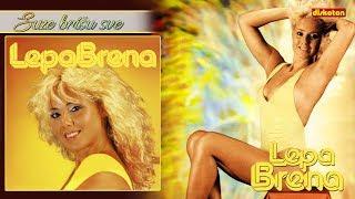 Lepa Brena - Suze brisu sve - (Official Audio 1987)