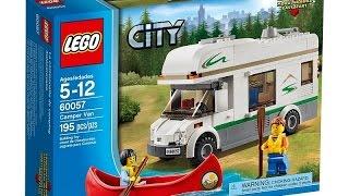 LEGO 60057