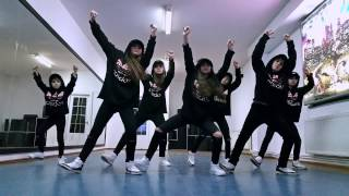 Boier Bibescu feat Alex Velea - Monstru | CANDYSHOP | Aura Vidroiu Choreography