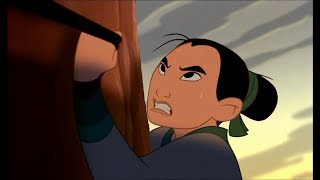 Mulan * I'll Make A Man Out Of You * Canadian French [HD]