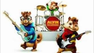 El Trono de Mexico - Te Recordare & alvin and the chipmunks