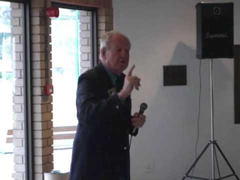 Pastor Bryan Jones 2/2