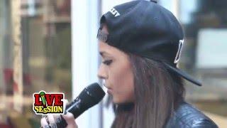 Lariss - Droppin da Bomb | ProFM LIVE Session